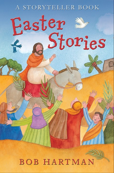 Easter Stories (Paperback)