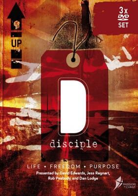 Disciple, DVD (DVD)