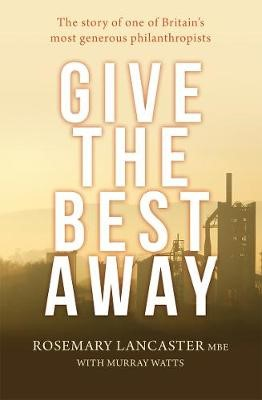 Give the Best Away (Paperback)