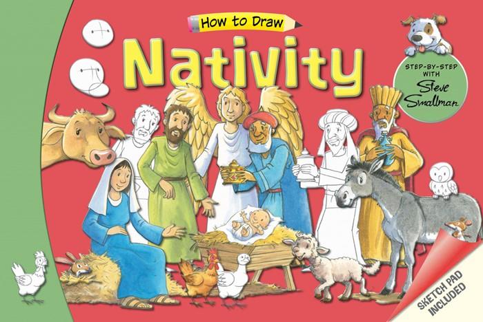 The Nativity (Spiral Bound)