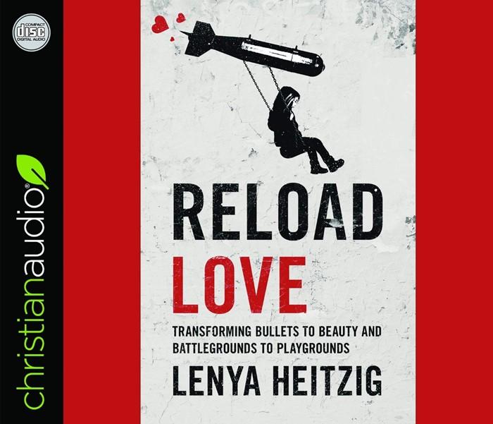Reload Love Audio Book (CD-Audio)