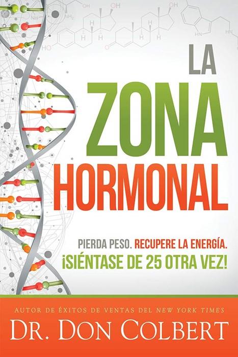 La Zona Hormonal (Paperback)