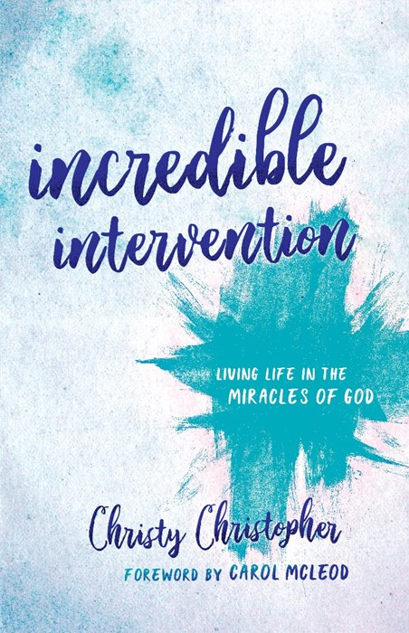 Incredible Intervention (Paperback)