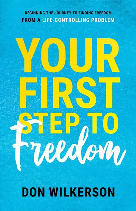 Your First Step To Freedom (Paperback)