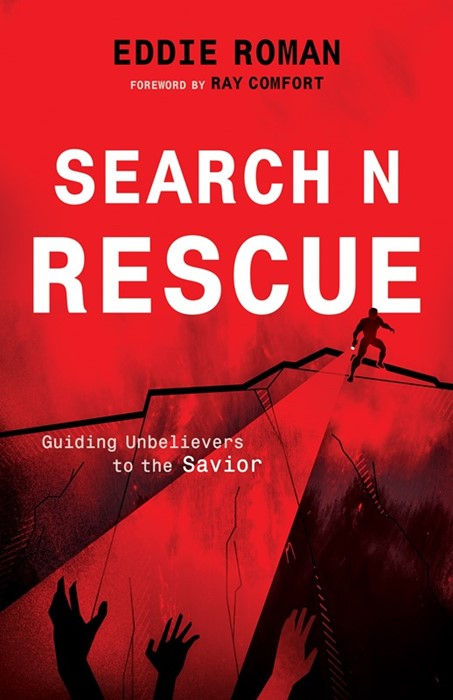 Search N Rescue (Paperback)