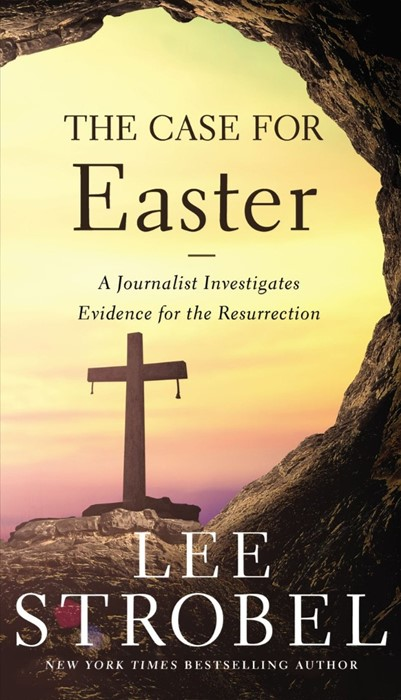 The Case For Easter (Paperback)