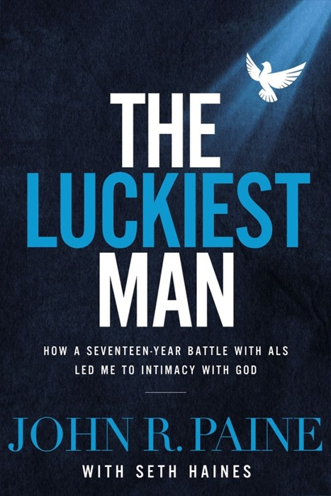 The Luckiest Man (Hard Cover)