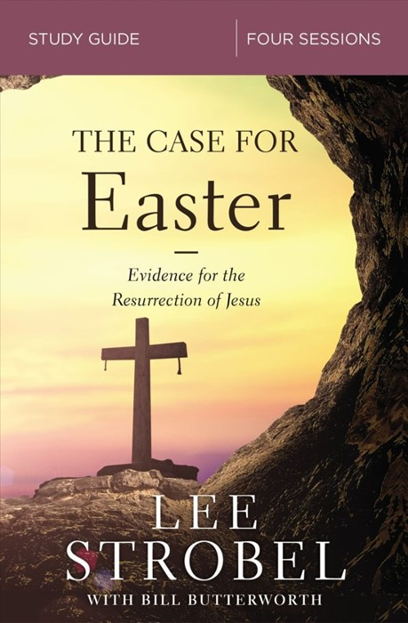 The Case For Easter Study Guide (Paperback)