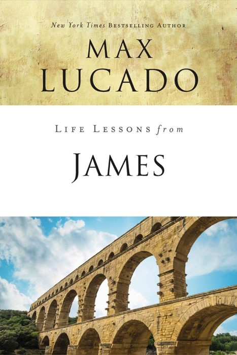 Life Lessons From James (Paperback)