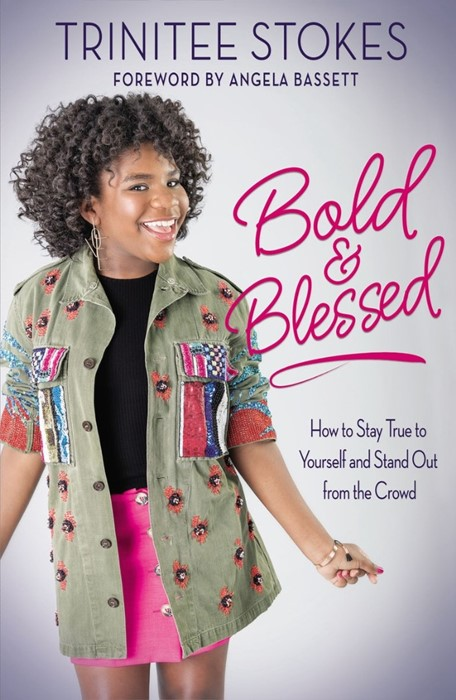 Bold And Blessed (Paperback)
