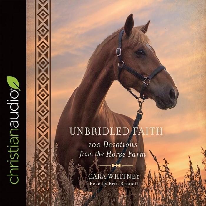 Unbridled Faith Audio Book (CD-Audio)