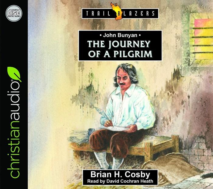 John Bunyan Audio Book (CD-Audio)