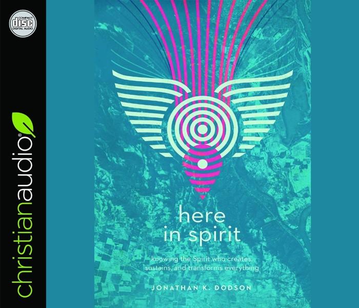 Here In Spirit Audio Book (CD-Audio)
