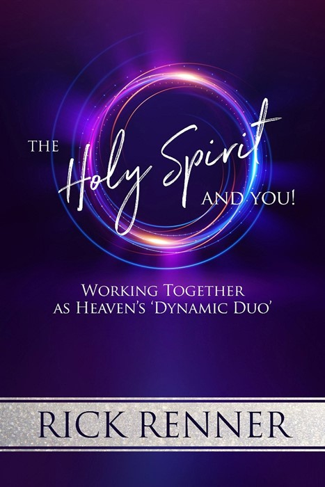 The Holy Spirit And You (Paperback)