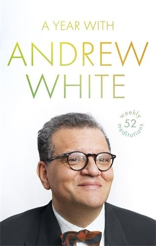 Year With Andrew White, A (Hard Cover)