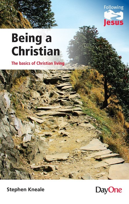 Being A Christian (Paperback)