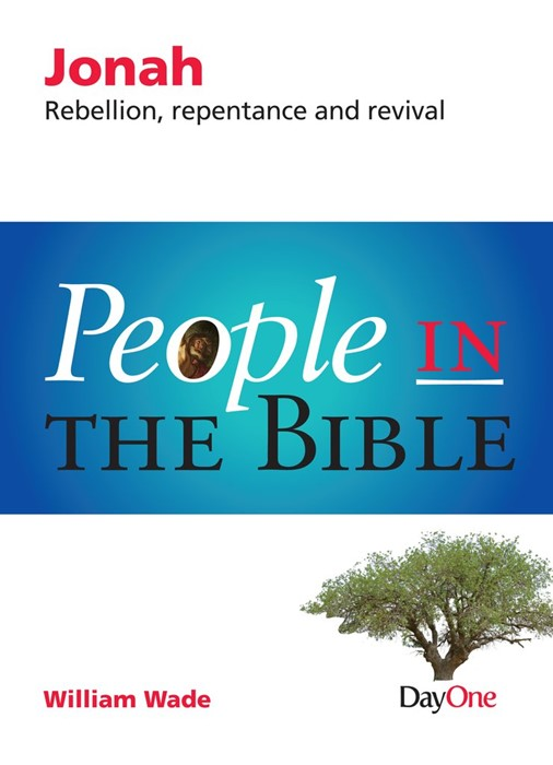 People In The Bible: Jonah (Paperback)
