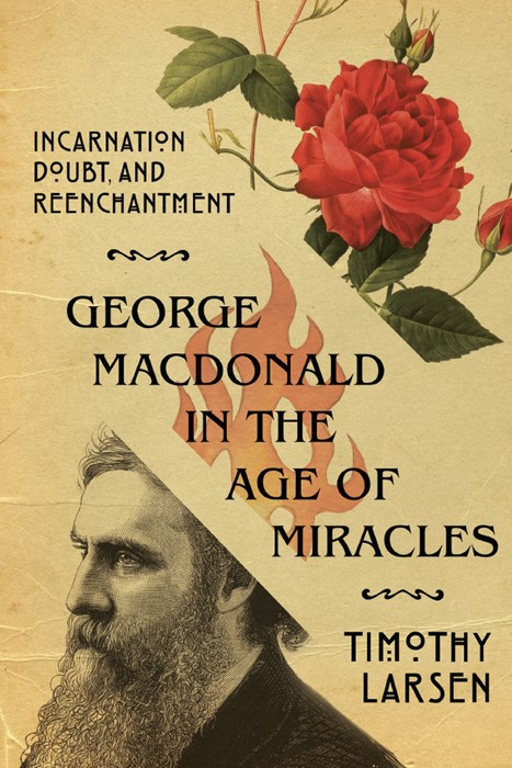 George MacDonald In The Age Of Miracles (Paperback)