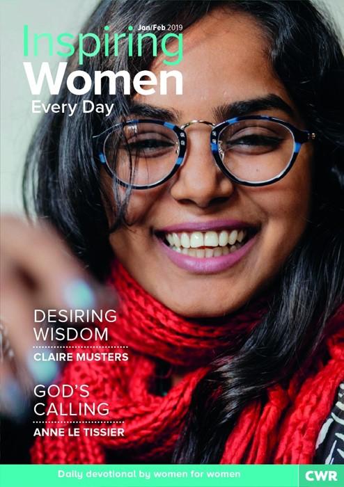 Inspiring Women Every Day Jan/Feb 2019 (Paperback)