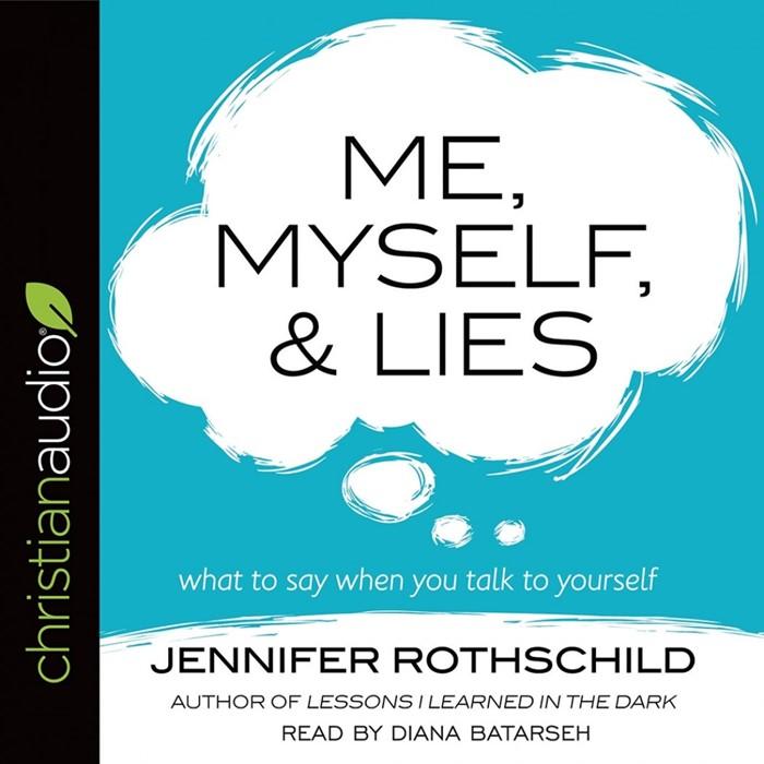 Me, Myself, And Lies Audio Book (CD-Audio)