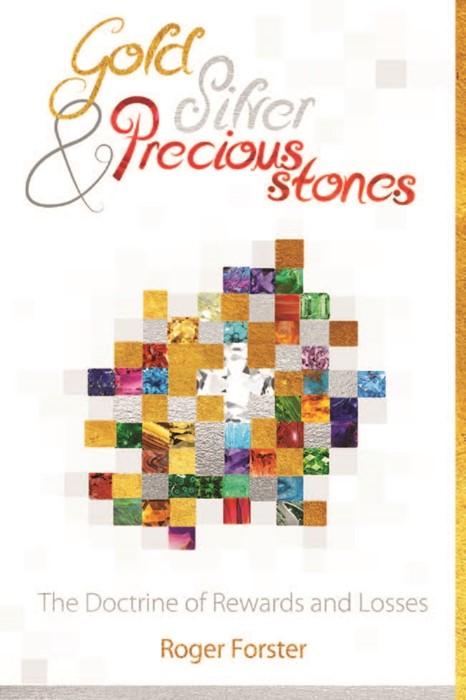 Gold, Silver & Precious Stones (Paperback)