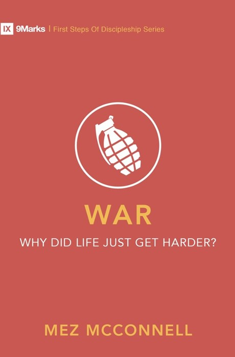 War - Why Did Life Just Get Harder? (Paperback)