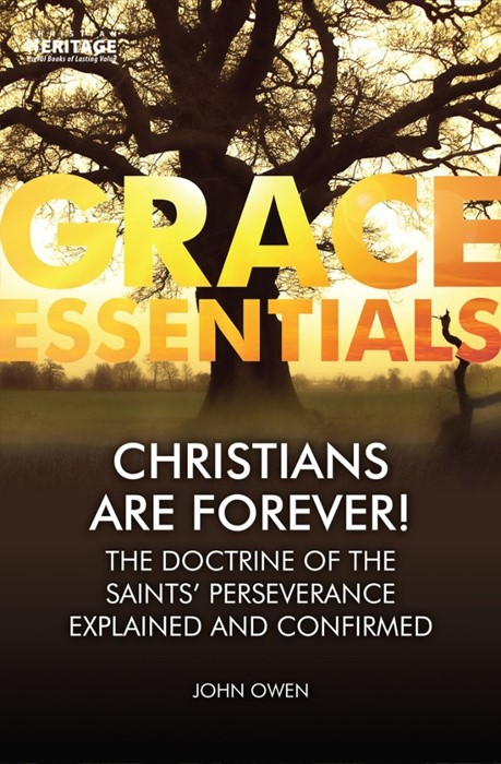 Christians Are Forever! (Paperback)