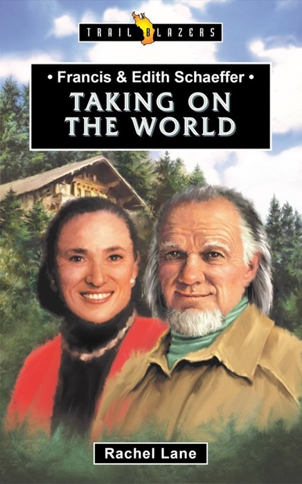 Francis & Edith Schaeffer (Paperback)