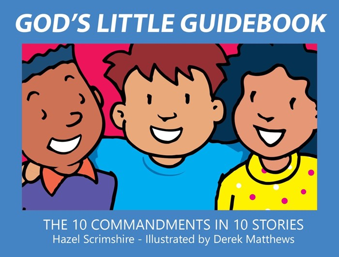God's Little Guidebook (Paperback)