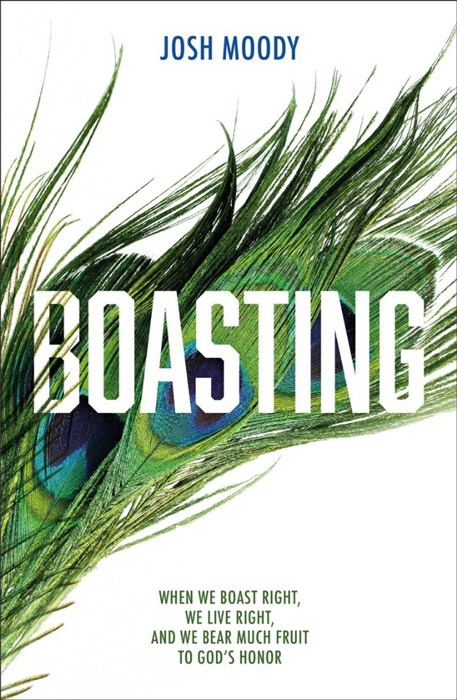 Boasting (Paperback)