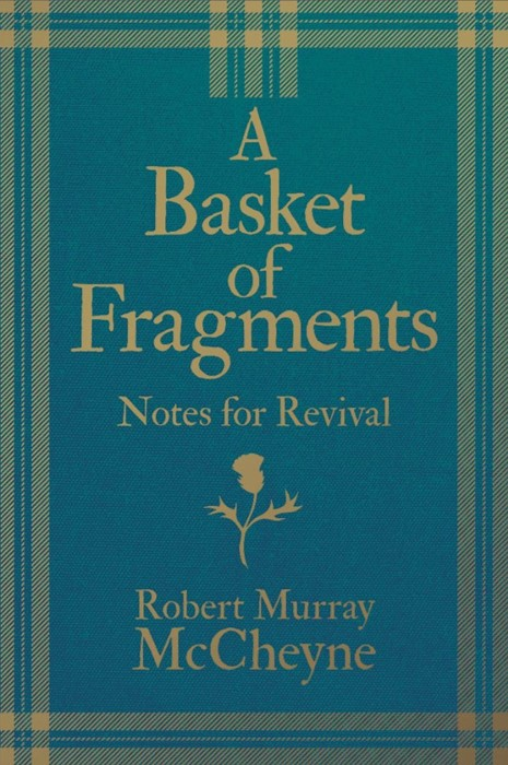 Basket of Fragments, A (Hard Cover)