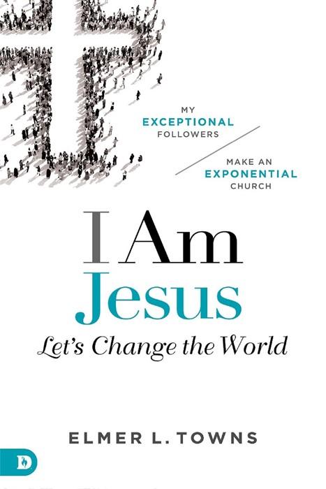 I Am Jesus (Paperback)