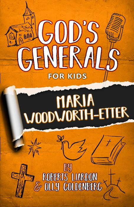 God's Generals For Kids, Volume 4 (Paperback)
