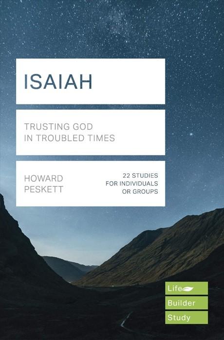 LifeBuilder: Isaiah (Paperback)