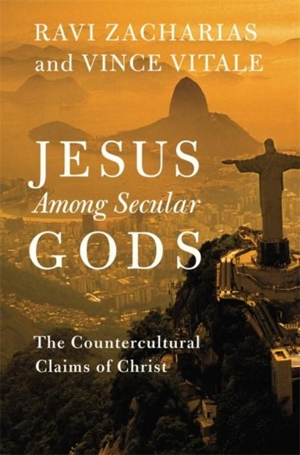 Jesus Among Secular Gods (Hard Cover)