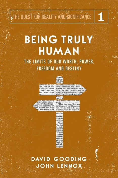 Being Truly Human (Paperback)