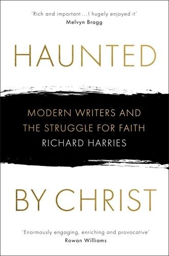 Haunted By Christ (Hard Cover)