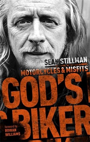 God's Biker (Hard Cover)