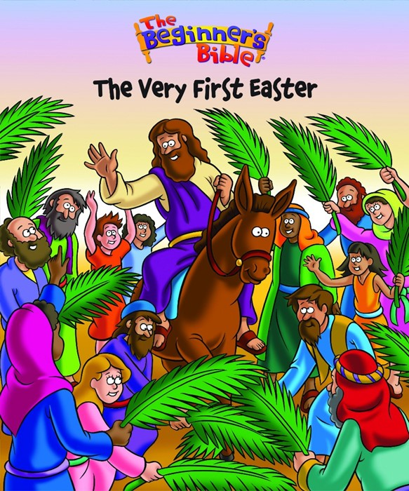 Very First Easter (Paperback)