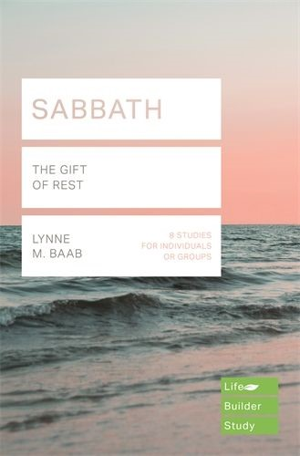 Lifebuilder: Sabbath (Paperback)