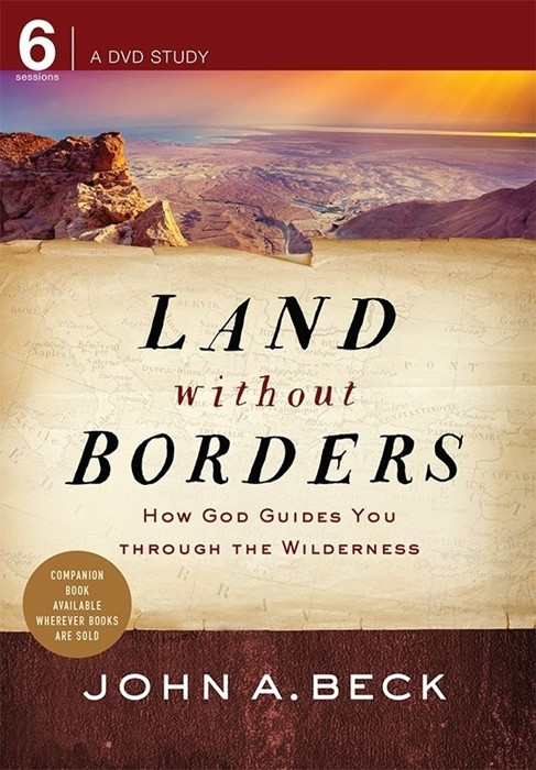 Land Without Borders DVD (DVD)