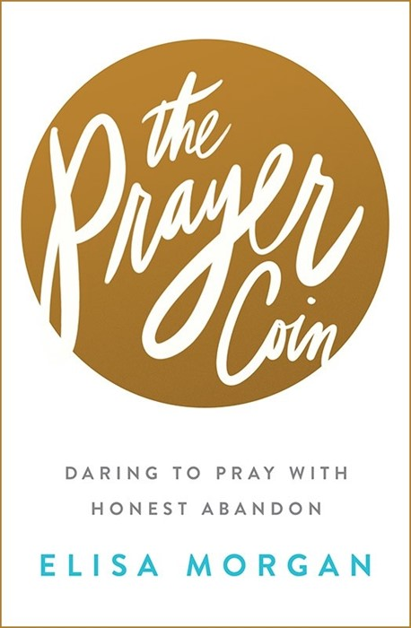 The Prayer Coin (Hard Cover)