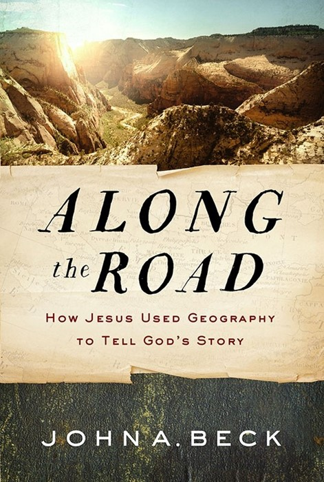 Along The Road (Paperback)