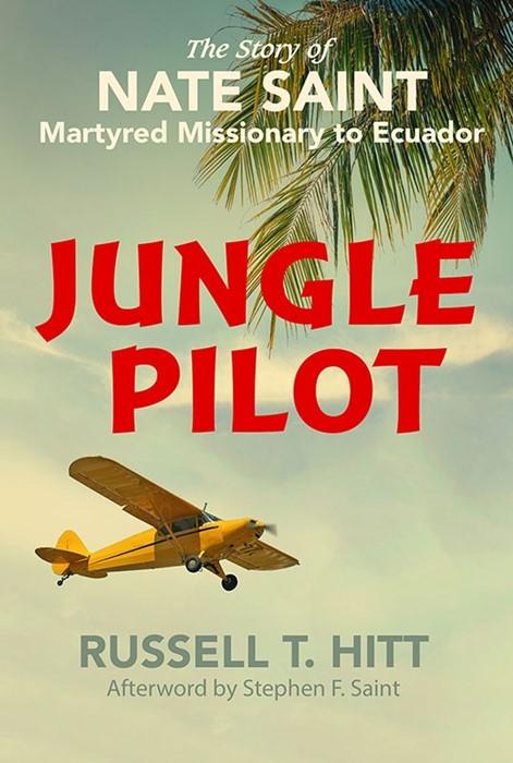 Jungle Pilot (Paperback)