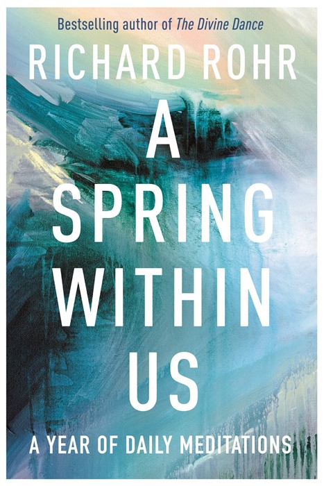 Spring Within Us, A (Hard Cover)