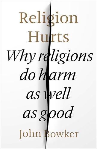 Religion Hurts (Hard Cover)