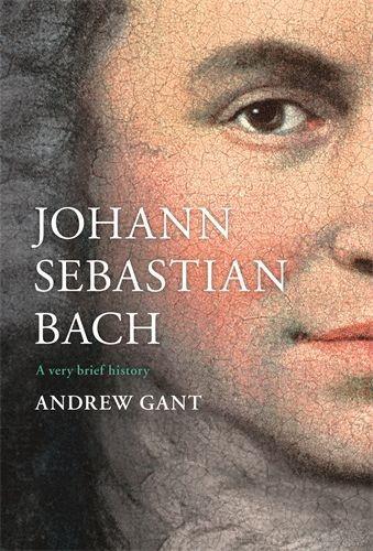 Johann Sebastian Bach (Hard Cover)