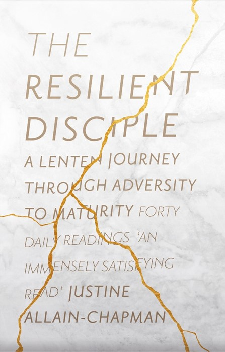 The Resilient Disciple (Paperback)