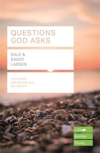 Lifebuilder: Questions God Asks (Paperback)