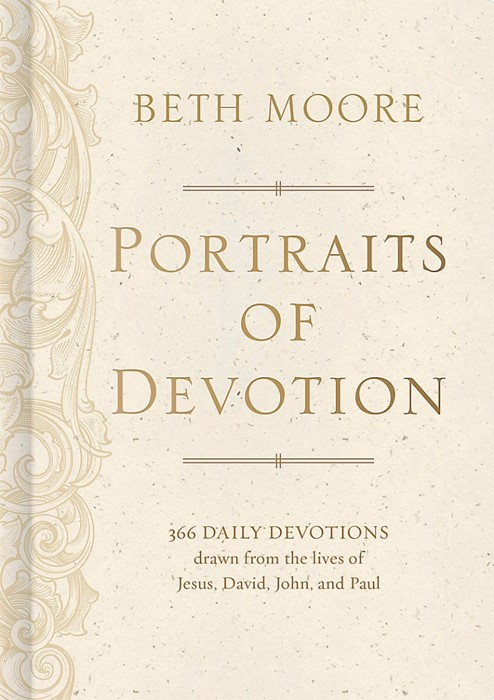 Portraits Of Devotion (Hard Cover)